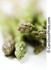 asparago, verde