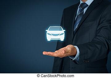 assicurazione automobile