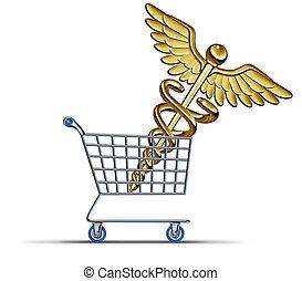 assicurazione sanitaria, acquisto