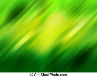 astratto, grafico, sfondo verde