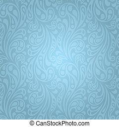 astratto, pattern., seamless, acqua, schizzo, onde