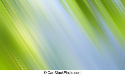 astratto, sfondo verde, natura