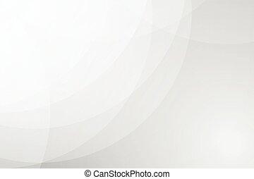 astratto, softlight, fondo, curva, bianco