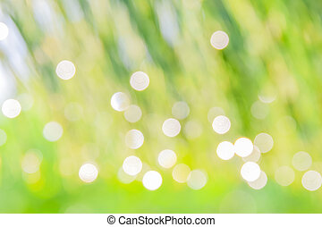 astratto, soleggiato, sk, verde
