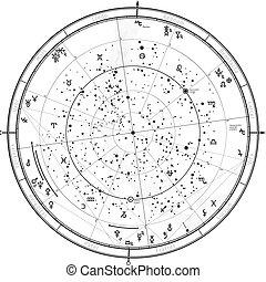 astrologico, oroscopo
