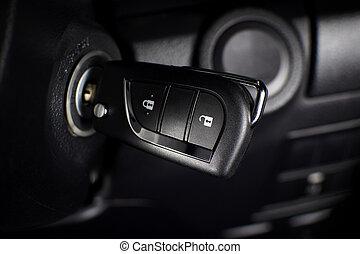 automobile, keyless, remote.