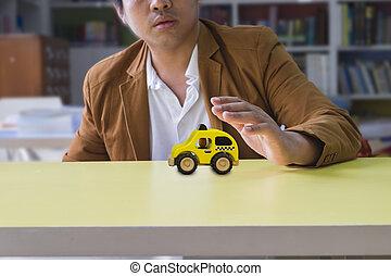 automobile, soluzione, protezione, professionale, assicurazione, meglio