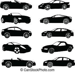 automobili, sport