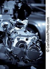 automobilistico, ingegneria
