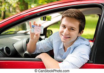 autorizzazione driver
