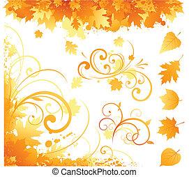 autunno, articoli