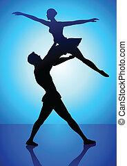 ballare ballet