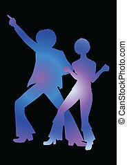 ballare disco