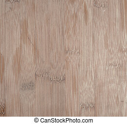 bambù, tagliere, fondo