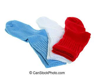 bambino primi passi, calzini