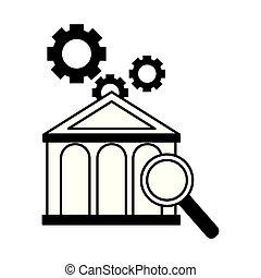 banca, analisi mercato, casato