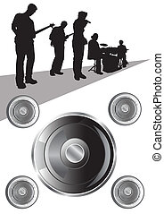 banda, musicale