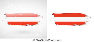 bandiera, austria