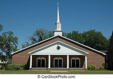 battista, chiesa