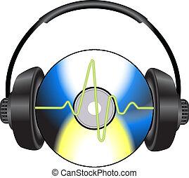 battito cardiaco, musica