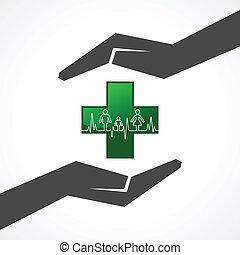 battito cardiaco, risparmiare, famiglia, med
