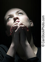 bellezza, preghiera