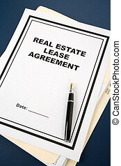 beni immobili, contratto, contratto affitto
