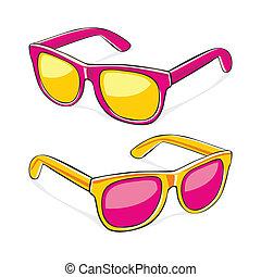 bicchieri sole