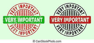 bicolour, arrotondato, importante, -, superficie, francobolli, corroso, molto