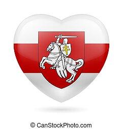 bielorussia, libertà, simbolo