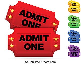 biglietti, film, classico