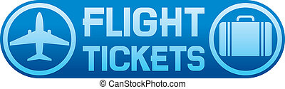 biglietti, volo