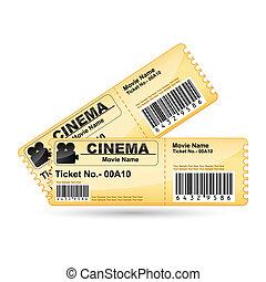 biglietto film