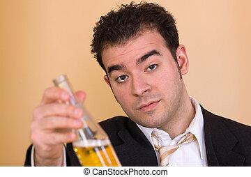 birra, possedere