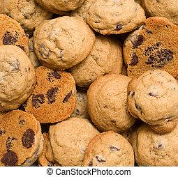 biscotto, fondo