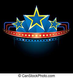 blockbuster, stelle