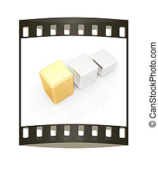 blocks., striscia cinematografica
