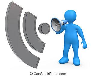 blog, comunicazione