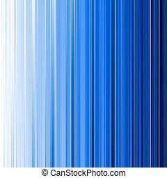 blu, astratto, striscia, fondo