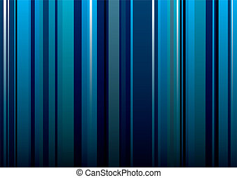 blu, carta da parati, striscia