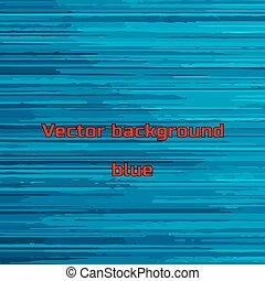 blu, illustrazione, vettore, luce, fondo., linee
