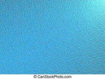 blu, metallico
