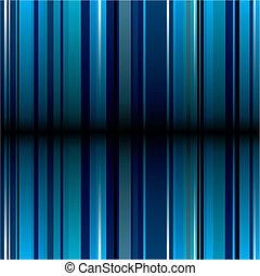 blu, piega, striscia
