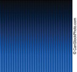 blu, tegole, struttura