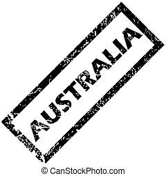 bollo gomma, australia