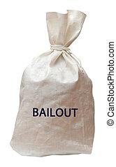 borsa, bailout