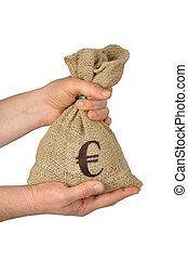 borsa, euro