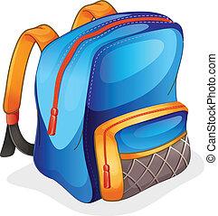 borsa, scuola