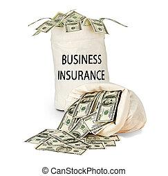 borse, assicurazione, affari