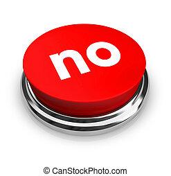 bottone, -, rosso, no
